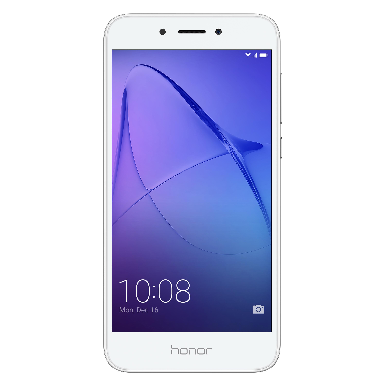 Honor 6A stříbrná