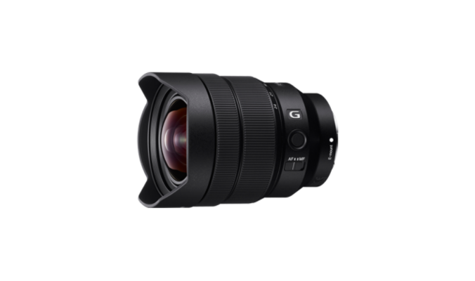 SONY SEL1224G Objektiv FE 12-24mm F4 G