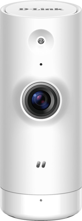 D-Link DCS-8000LH/E Mini HD Wi-Fi Camera