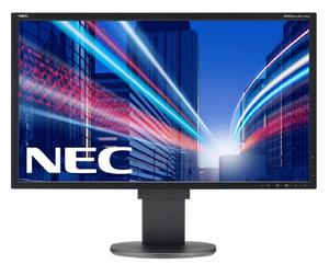 "NEC 27"" EA273WMi - 1920x1080, IPS, W-LED, 250cd, D-sub, DVI, DP, HDMI, USB, Repro, černý"
