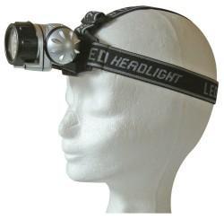Emos LED svítilna čelovka ST-8302, 20 diod, 3x AAA