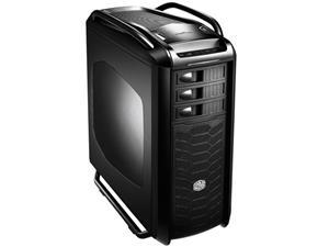 CoolerMaster case bigtower Cosmos SE, ATX,bez zdroje, black průhl. bok, USB3.0