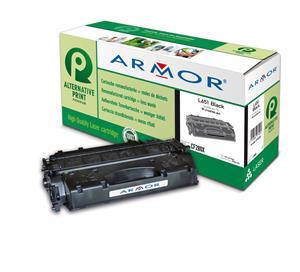 Armor toner pro HP LJ Pro400,M401,M425,6900str,Bk