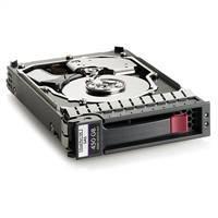 HP 450GB 3G SAS 15K 3.5´´ DP ENT HDD bulk