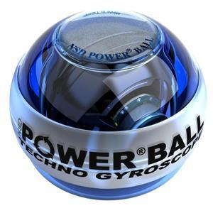 Powerball Techno