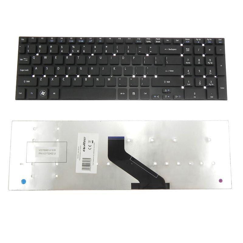 Qoltec Klávesnice pro notebook Acer 5830t