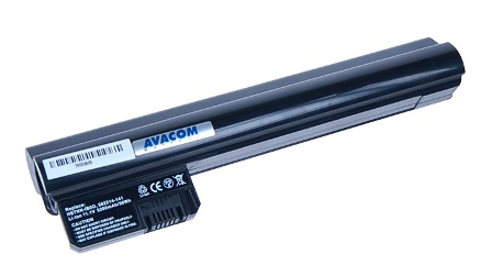Náhradní baterie AVACOM HP Mini 210-1000 series Li-ion 11,1V 5200mAh/58Wh