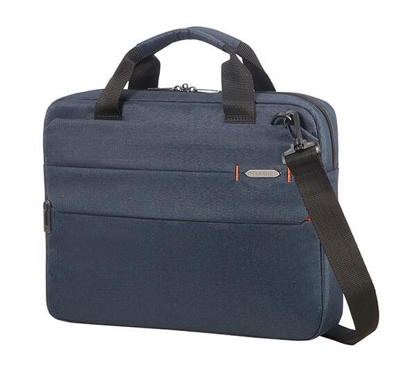 "Samsonite Network 3 Laptop Bag 14,1"" Space Blue"