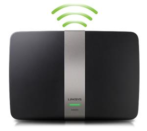 Linksys EA6200-EK Dual Band AC900 Router Gbit, USB 3.0