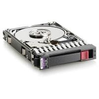 HP 72GB 15k SAS 2.5 DP HDD