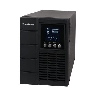 CyberPower MainStream OnLine 1000VA/900W, Tower
