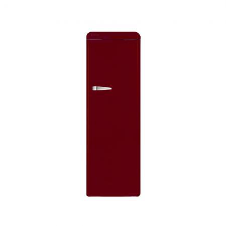 Chladnička Schaub Lorenz SL 330R L červená matná + TOPINKOVAČ