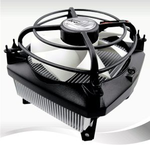 Arctic Cooling Alpine 11 Pro Rev. 2 (Intel 775, 1150, 1151, 1155, 1156 Socket)