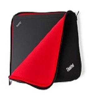 """Lenovo pouzdro ThinkPad/IdeaPad 15"""" Fitted Reversible Sleeve"""