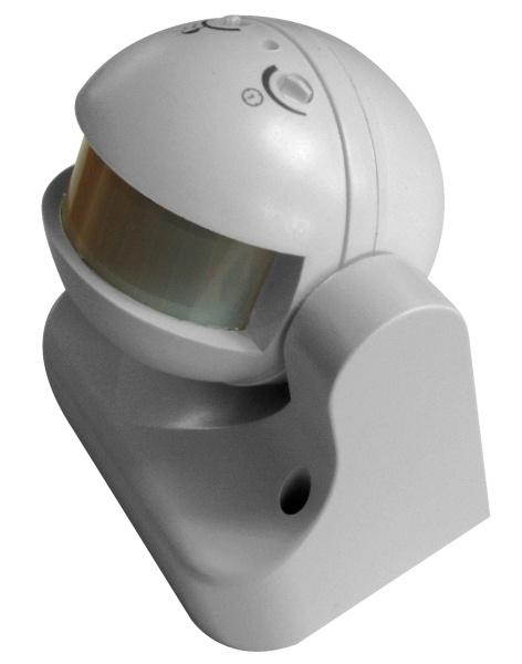 Emos pohybové infra (PIR) čidlo LX39, bílé