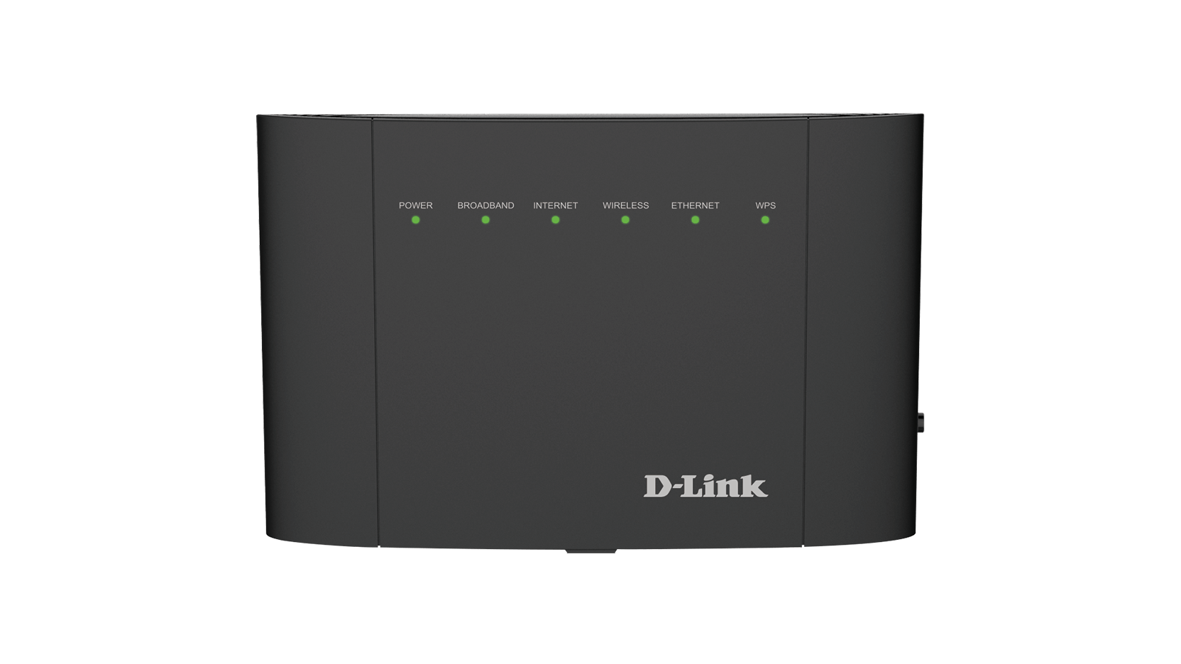 D-Link Wireless AC1200 Dual-Band Gigabit Port VDSL Modem Router