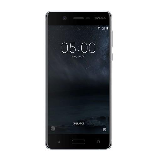 Nokia 5 White Silver Dual SIM