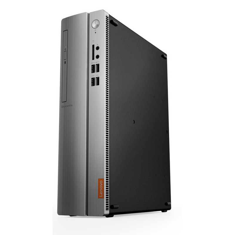 Lenovo IdeaCentre 310S-08IAP Pentium-QC J4205 2,60GHz/4GB/1TB/SFF/WIN10 90GA004JCK