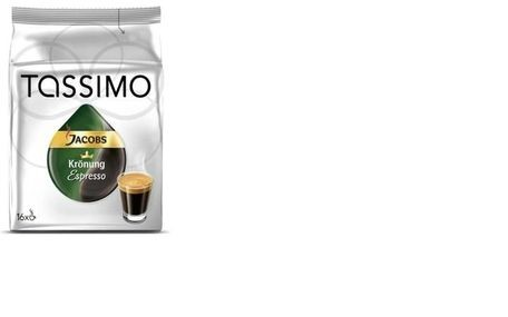 KRAFT Tassimo Espresso