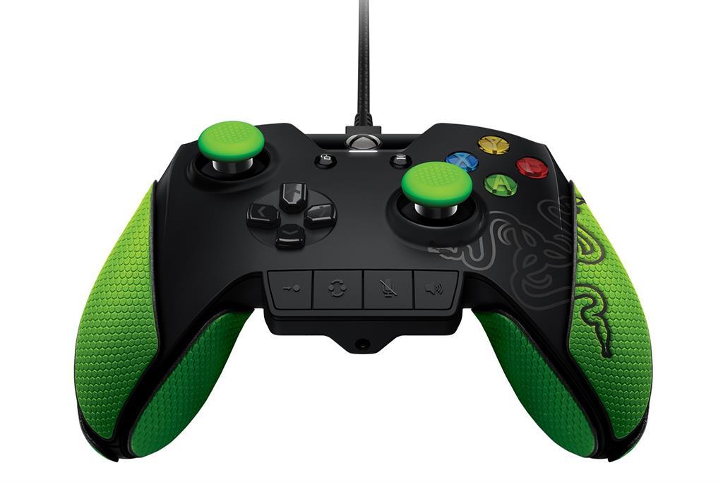 Razer Wildcat ovladač pro Xbox One - FRML