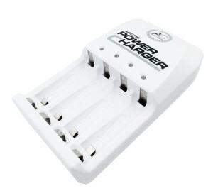 Arctic power charger - nabíječka 4x AA/4x AAA NIMH baterie
