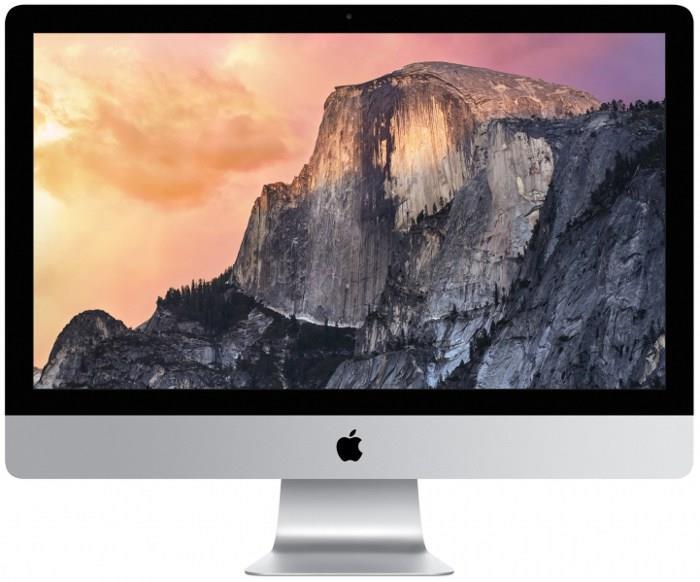 iMac 27 -inch 5K Retina, Core i5 3.2GHz/8GB/1TB/AMD Radeon R9 M380 w/2GB