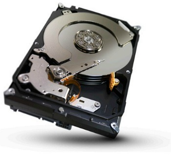 Seagate SV35 2TB HDD pro 24x7 Video surveillance, SATA/600, 7200RPM, 64MB cache