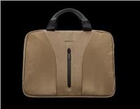 "Smartsuit 16"" Carrybag Briefcase- khaki oasis"