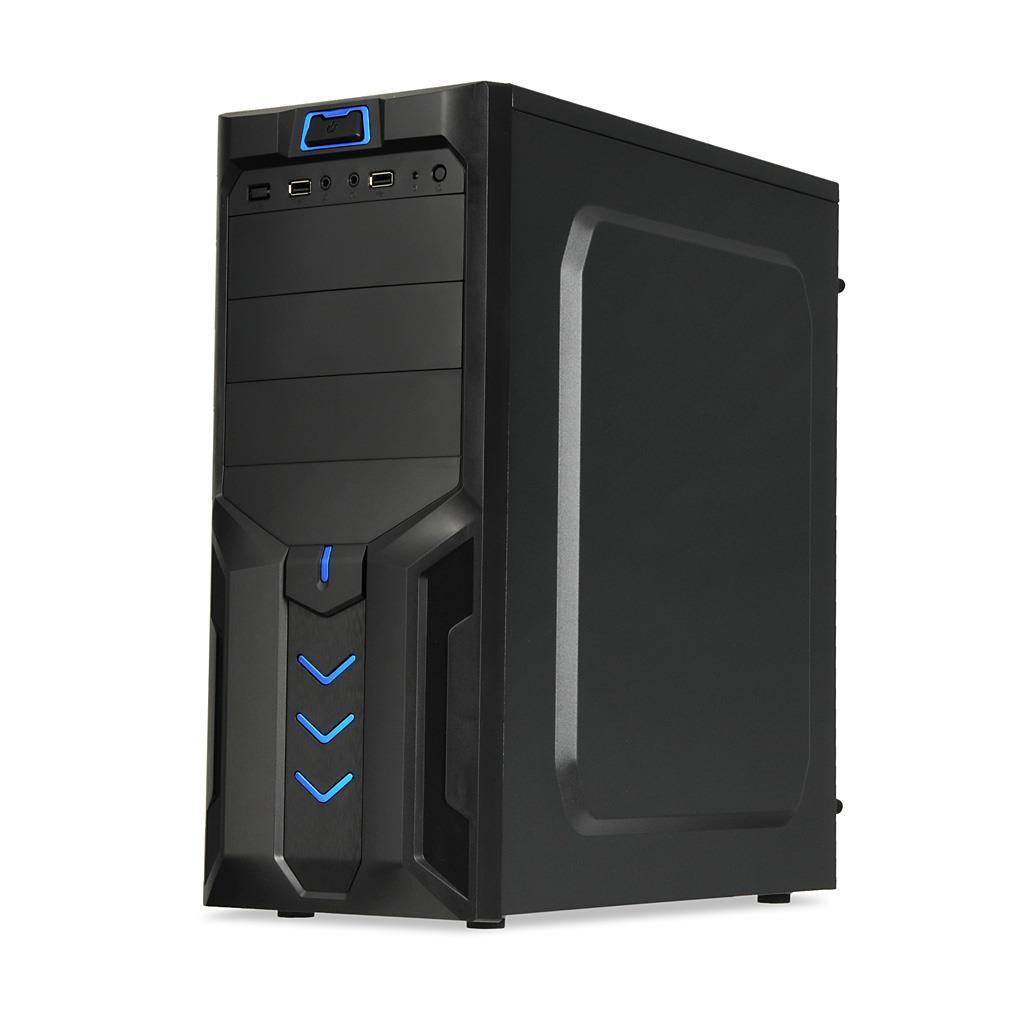 PC skříň I-BOX VESTA S10