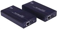 PREMIUMCORD HDMI extender na 150m přes jeden kabel Cat5e