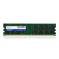 2GB DDR2 800MHz ADATA CL5 single tray