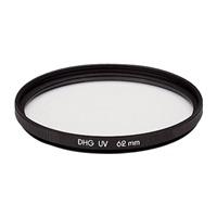 Doerr UV filtr DHG Pro - 62 mm