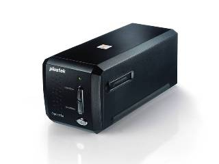Plustek OpticFilm 8200I-SE