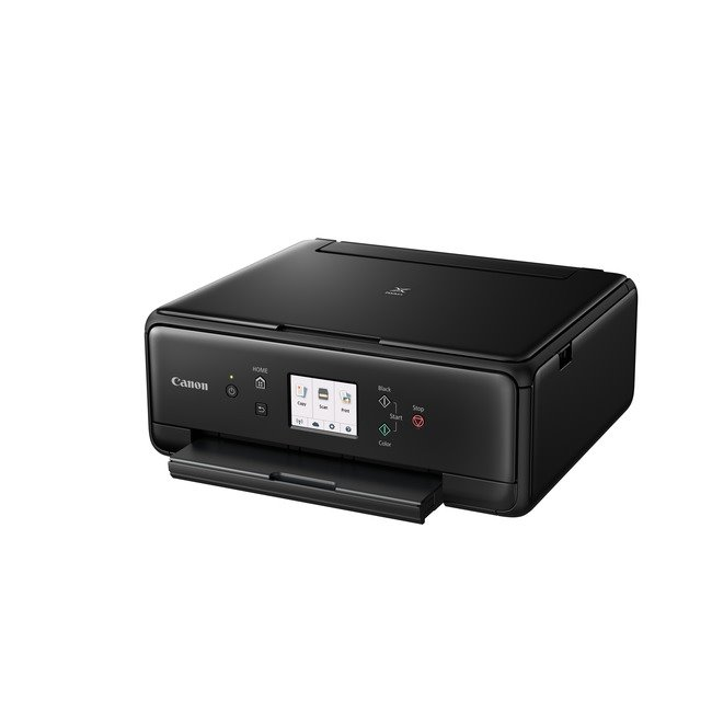 Canon PIXMA TS6050 - PSC/Wi-Fi/AP/WiFi-Direct/Duplex/PictBridge/4800x1200/USB black