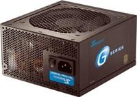 SEASONIC zdroj 450W G-450 (SSR-450RM) 80+ GOLD, cable management, retail