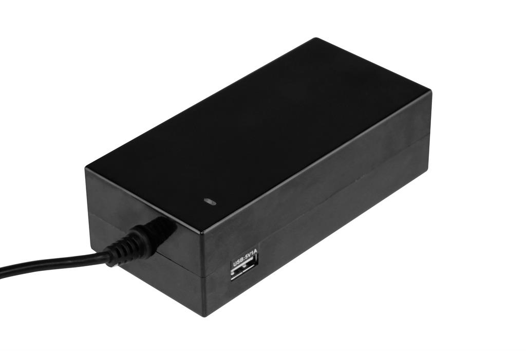 80W NOTEBOOK UNIVERSAL POWER ADAPTOR