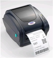 TSC TDP-244 stolní termální tiskárna USB, 203 dpi, 4 ips, SD slot