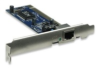 Intellinet 10/100 Ethernet PCI network adapter