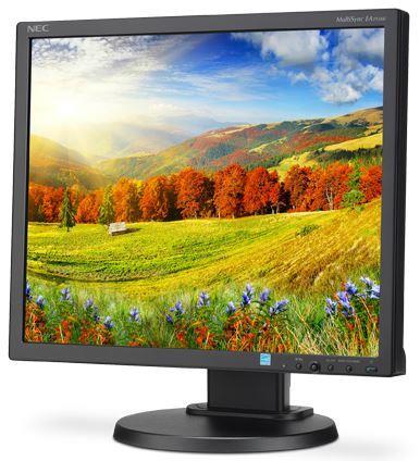 NEC LCD MultiSync EA193Mi 19'',LED,IPS, DVI, DP, repro,1280x1024,HAS,pivot, č