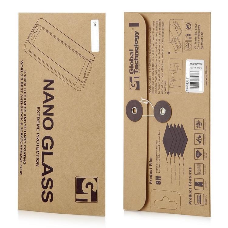 NANO GLASS iPhone 6/6s Plus 5.5 cal GT