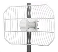 UBNT airMAX airGrid AG-HP-2G16 [2.4GHz, 16dBi anténa, Client/AP/Repeater, 802.11b/g/n]