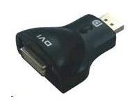 PREMIUMCORD Adaptér DisplayPort - DVI (redukce)