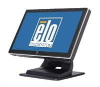 "ELO dotykový monitor 1519L, 15"" dotykové LCD, IT, USB/RS232, dark gray"