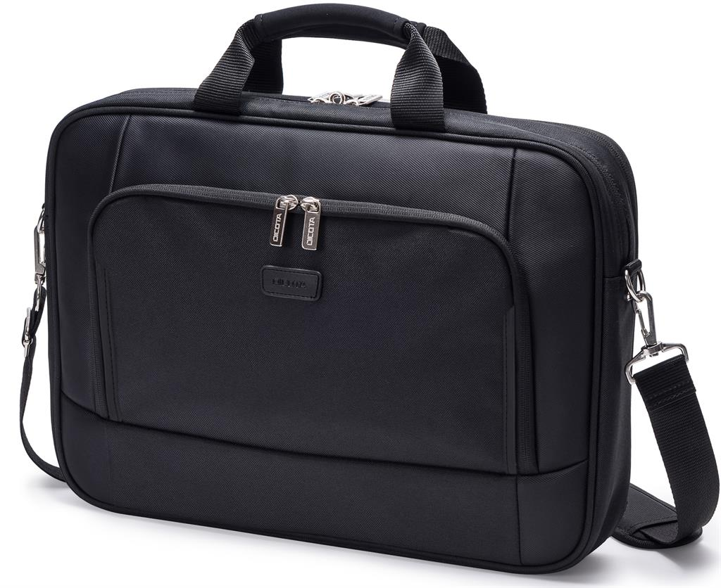 Dicota Top Traveller BASE 14 - 15.6 Black notebook case