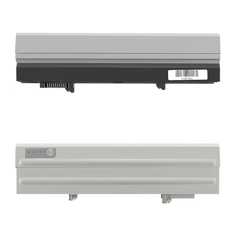 Qoltec Long Life baterie pro notebooky - Dell Latitude E4300 | 4400mAh | 11.1V