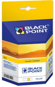 Ink cartridge Black Point BPBLC1000/970XLY | yellow | 26 ml | Brother LC1000/97