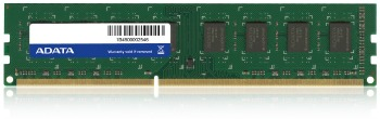 ADATA 2x8GB 1333MHz DDR3 CL9 Retail