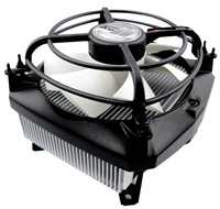 ARCTIC COOLING Alpine11 PRO REV2 chladič CPU (pro INTEL 1150, 1151, 1155, 1156, 775, do 95W)