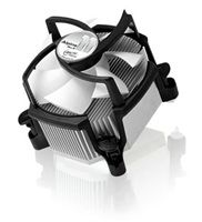 ARCTIC COOLING Alpine11 REV2 chladič CPU (pro INTEL 1150, 1151, 1155, 1156, 775, do 95W)
