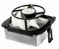 ARCTIC COOLING Alpine64 GT chladič CPU (pro AMD FM2(+), FM1, AM3(+), AM2(+), 939, 754, do 70W, tichý)